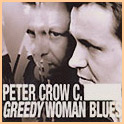 Acoustic Blues: Peter Crow C.